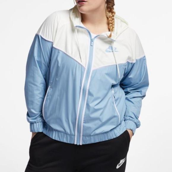 8ee06e04de8e Nike Sportswear Windbreaker